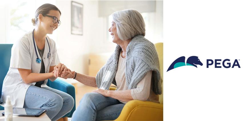 Pega: Healthcare Consumers More Tolerant During COVID-19