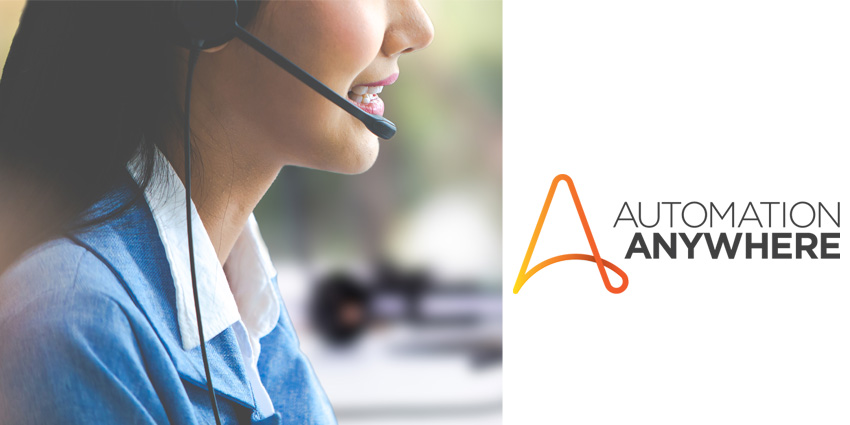 Automation Anywhere Launches Contact Centre Solution