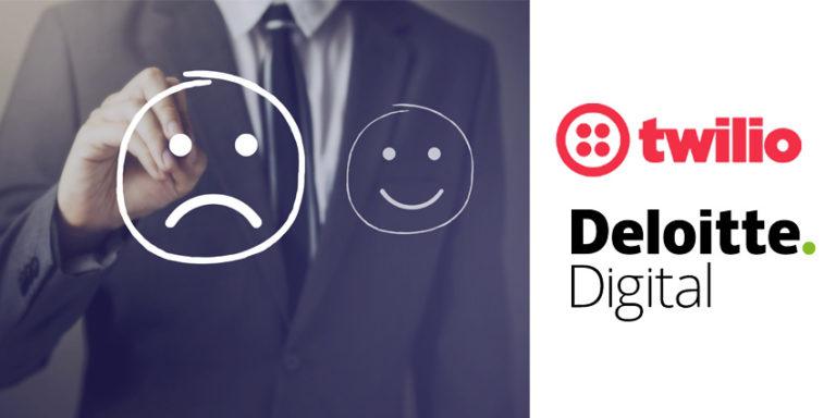 Deloitte, Twilio: Consumer and Business Trust Disconnect