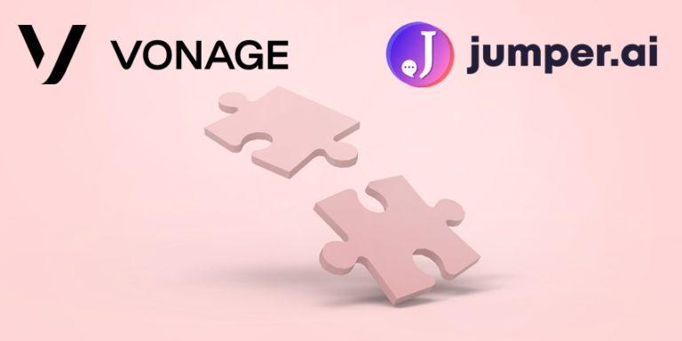 Vonage Acquires Jumper.ai to Enhance Commerce Solutions